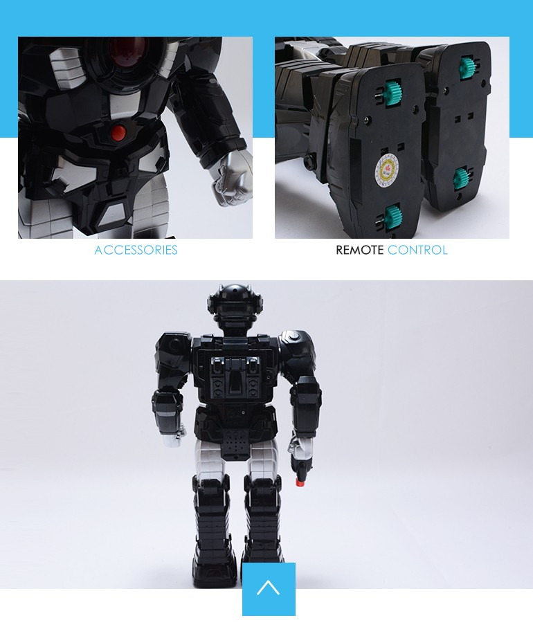 2017 world best selling products voice control intelligent robot toys