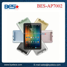 best quality phone call dual core oem 7 inch tab pc 3g calling