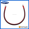 PVC Insulation Material and Solid Conductor Type network jumper cable