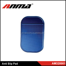 PU Car sticky mobile holder,PU anti slip pad
