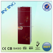 best selling products of glass double door home office hot cold or ice water cooler dispenser