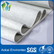 China supplier cheap price Polyester(PE) needle felt fabric