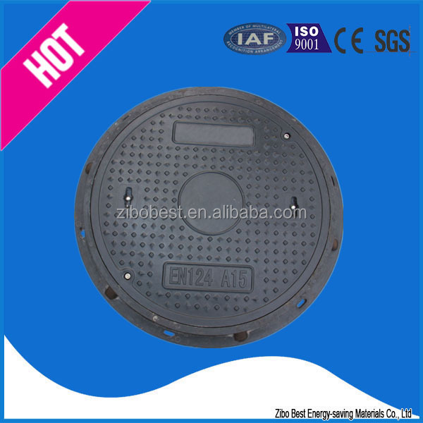 rubber hdpe manhole cover gasket