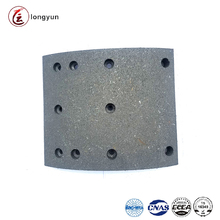 International heavy duty trucks brake lining parts