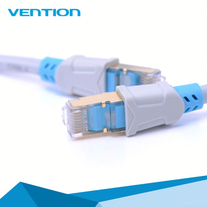 Quality assurance online shopping Vention brand cat6 cable