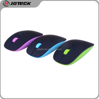 beautiful color 2.4g usb fancy wireless optical mouse driver,siberian mouse wireless for laptop