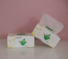 Wholesale Soft Pack Tissue 100% Virgin Wood Pulp Facial Tissue
