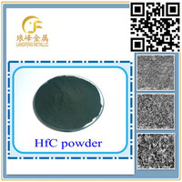 Hfc Hafnium Carbide Powder For High