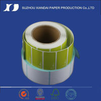 Most popular&high quality inkjet sticker paper