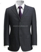 Wholesale Custom Formal Business Suits Mens Office Wear Uniform from China