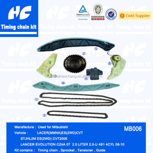 Timing kit Used for Mitsubishi LACER (MMNA)ES(2WD)CVT