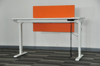 office workstation office furniture workstation height adjustable study table