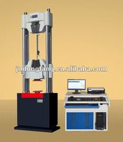 WES-1000B Digital display hydraulic universal Testing machine