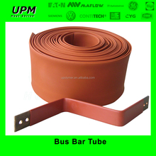 6-24kV flame retardant busbar heat shrink tube red Simens