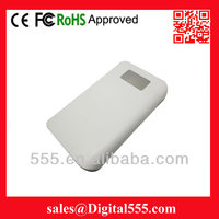 2014 new series of power bank, strong stock of electricity in power bank