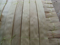 Hot Sale competitive 0.45mm Sliced Cut poplar flooring