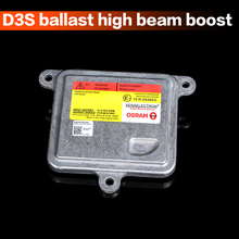OEM germany Osram bi-xenon high beam boost ballast D3S D3R 35w for car light auto parts