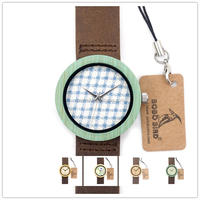 Low MOQ wood watch mix wholesale wrist watch online shopping