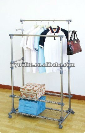 cheap metal wardrobe cloth dryer racks of size dividers