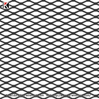 professional manufacture supply stainless steel heavy duty expanded metal wire mesh home depot price malaysia
