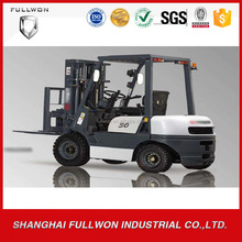 China gold supplier Japan Brand toyota diesel forklift truck