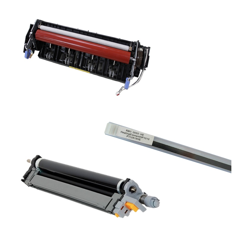 RF5-3404-000 For HP LaserJet 9000 9040 9050 Separation Roller