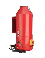 2016 Cheapest plc control dust collector system