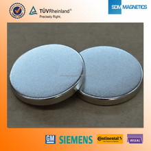 Professional Manufacturer Super Strong Sintered NdFeB Magnet