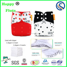 happy flute baby disposable diaper absorbent bulk sale cheaper
