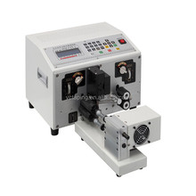 automatic electric wire cutting and stripping machine wire stripper BX-260 quality price