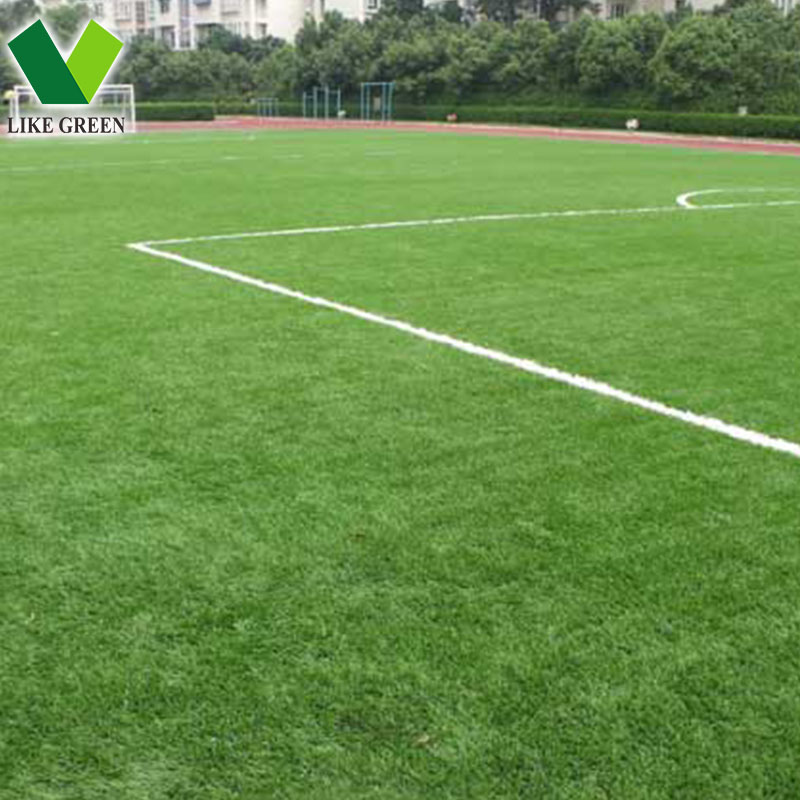 Sport Used Monofilament Artificial Grass