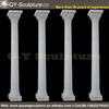 Beautiful Stone Home Decoration Columns