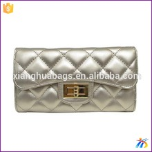 New Model leather Purses Ladies Party Clutch wallets