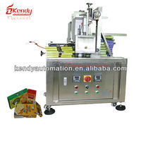 Kendy Brand Adjustable and Fast speed machine for box