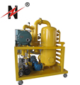 High effective dielectric oil drying machine,transformer oil filter
