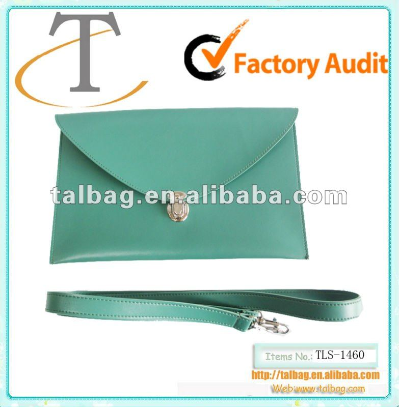 Womens Envelope Clutch Purse Lady Handbag Tote Shoulder Hand Bag