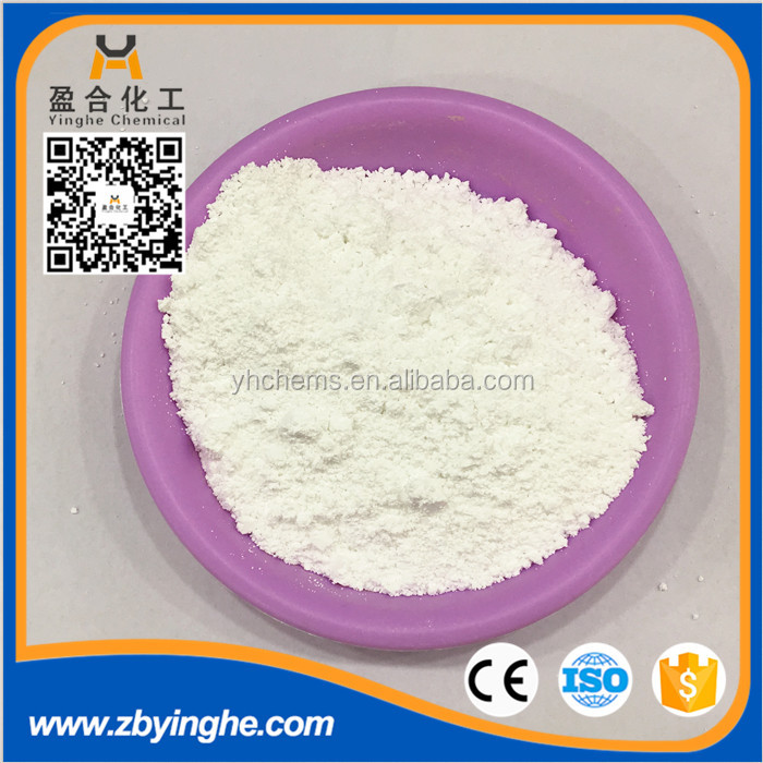ceramic refractory industry fine calcined alumina powder with good quality