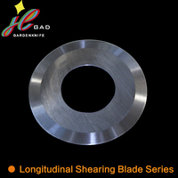 Brand new promotion personalized carbon steel shear blade