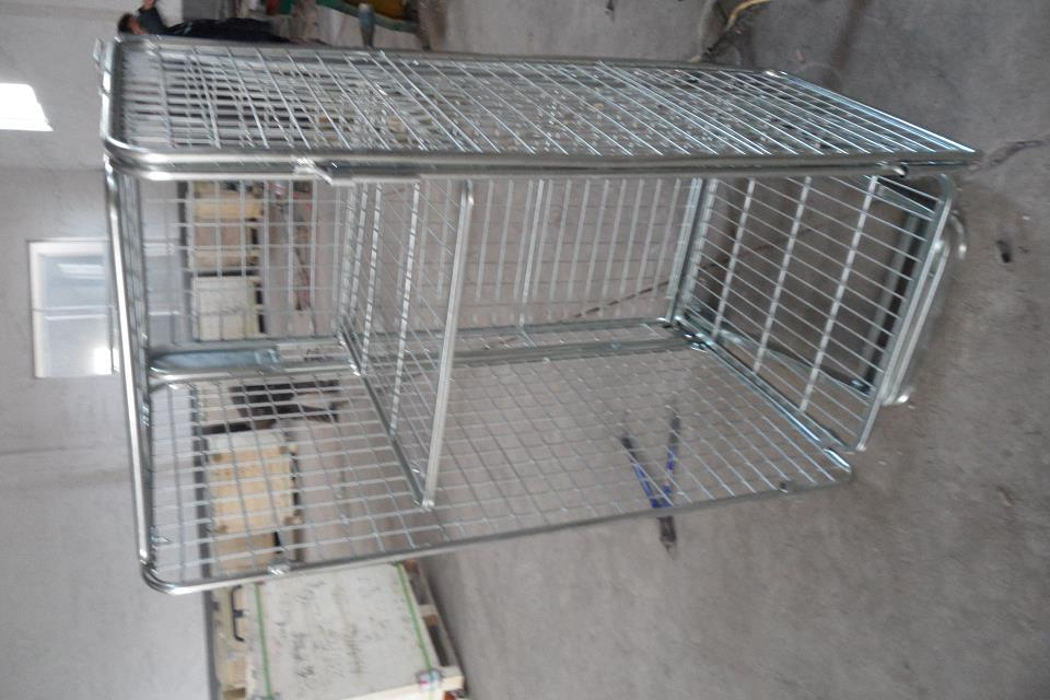 Oem Custom High Precision Cheap Rabbit Cage By China Manufacturer