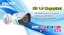 Factory price cctv wireless camera 720p motion detection ir bullet viewerframe mode refresh network camera