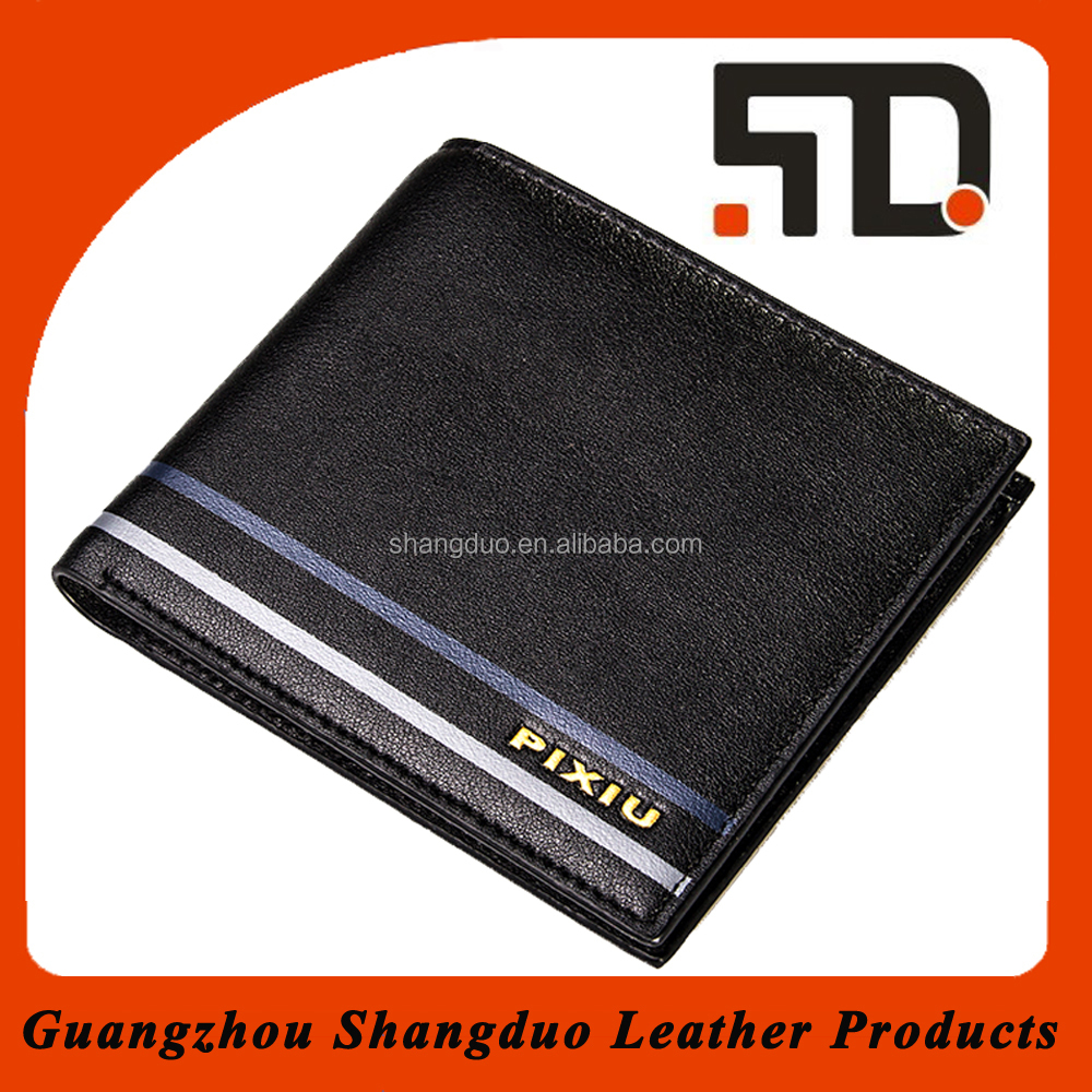 Wholesale Low Price Good Quality Human Wallet Leather Case