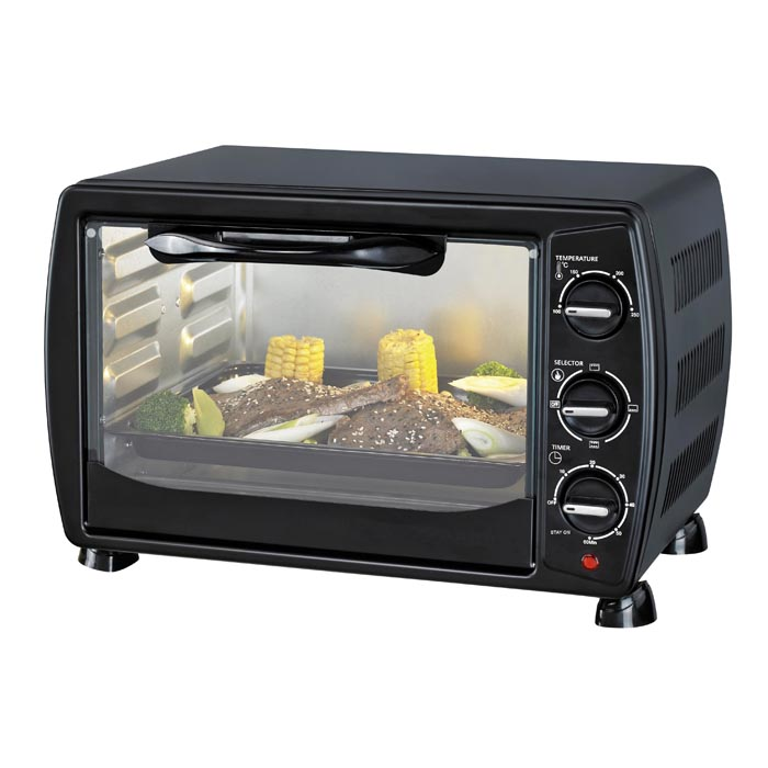 20L home use 4 slice electric bread oven prices low
