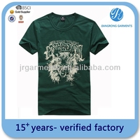 promotion1 dollar t shirts /mens t shirt wholesale