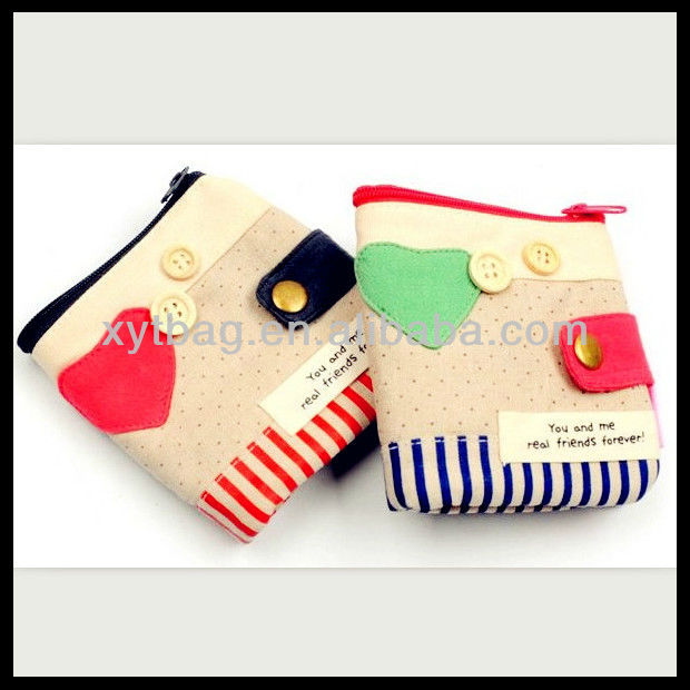 unique cute girls and boys purse and wallet factory cheap wholesale