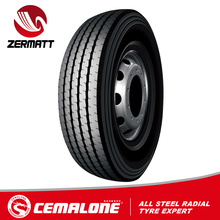 11.00R20 solid rubber truck tire