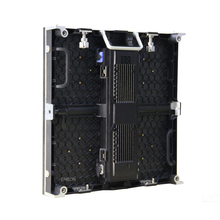 China best quality price Indoor p3.91 hd movie pictures led display screen with small cabinet 500 x 500 mm portable rental use