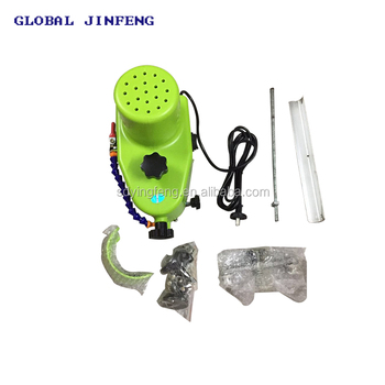 JF-01 Portable small glass bevel round edge grinding and polishing machine