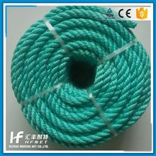 6mm To 50mm 3 Strand Sisal Rope Pp Rope