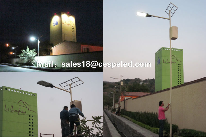 20W 30W 40W High quality outdoor light Ip67 solar led street light