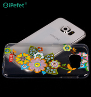 Bulk Mobile Phone Case Cover,flower case for samsung